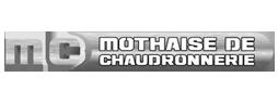 Logo Mothaise de chaudronnerie